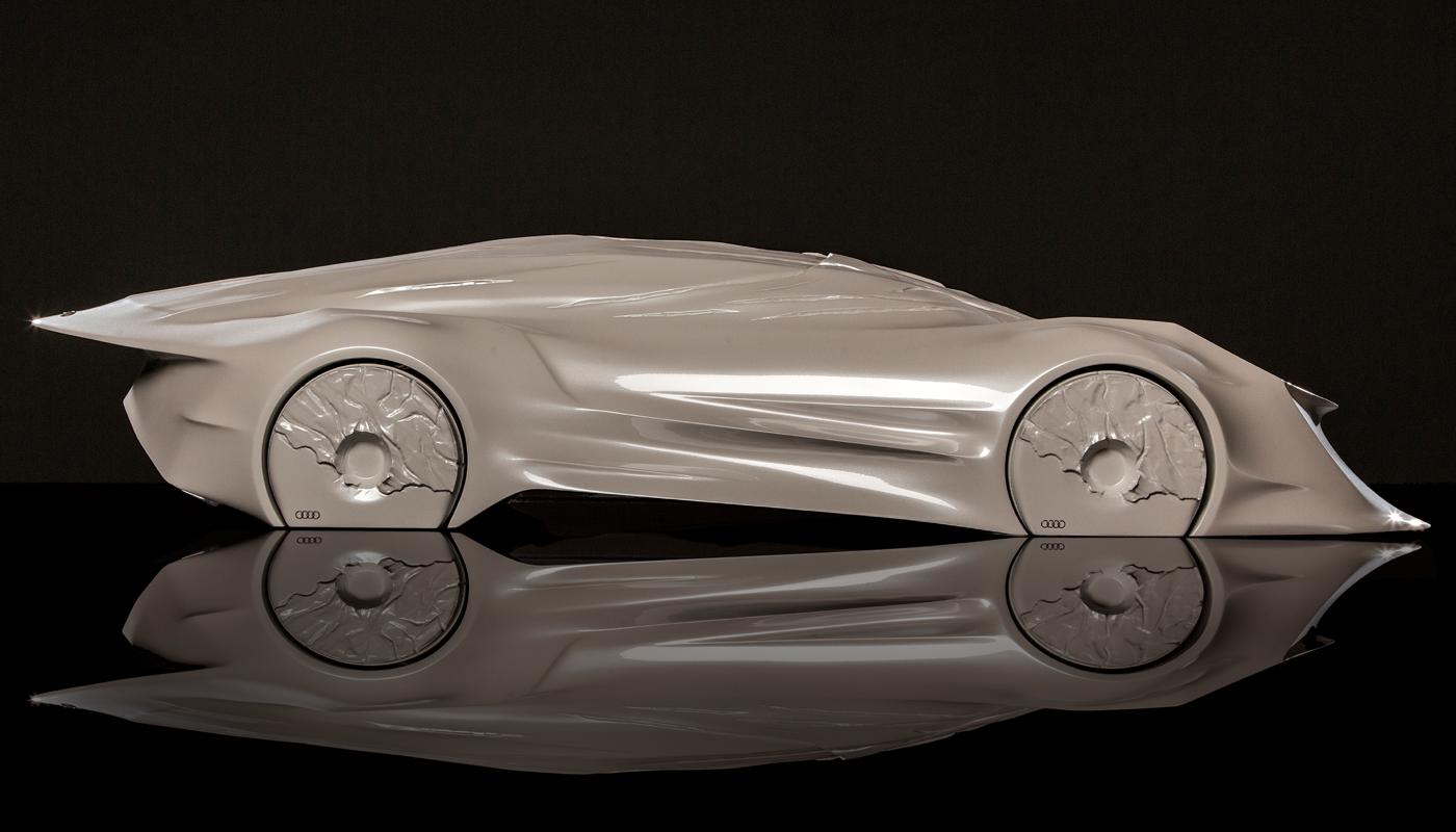 Audi Iceberg 05 – Marek Pawłowicz